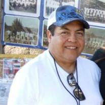 Danny Sigfredo Uribe