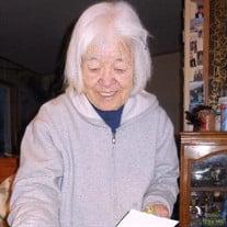 Katsuko Spurbeck
