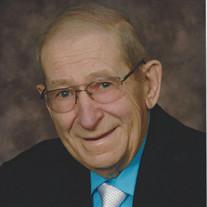 Ronald Allen Paulson
