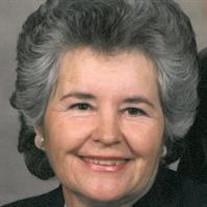 Silveria Lucila Martinez
