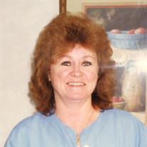 Evelyn  Kay Alexander