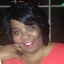 Ms. Wanda Lynette Minor