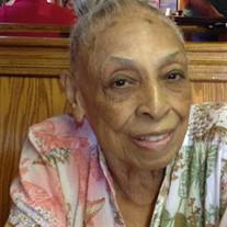 Doris  Mott Robinson