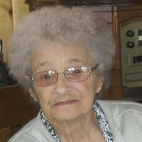 Leona  Elizabeth  Miller