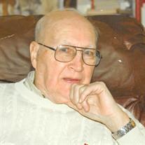 Richard P. Swanson