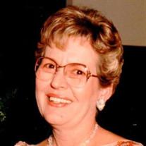 Patricia J Lee