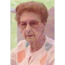 Eileen Patricia Warner