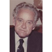 Gerald J. Hewlett