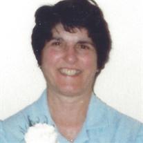 Sister Frances Cabrini (Lucy) Fortugno