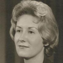 Norma Yvonne Watson