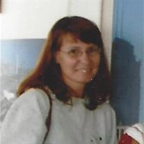 Debbie Ann (Griffin) Steele