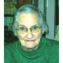 Barbara Ellen Kephart