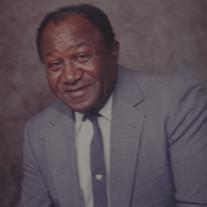 Leroy Geter Sr.