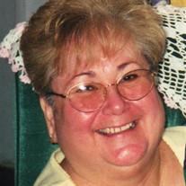 Mrs. Beatrice Cordova