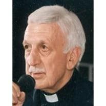 Father George X. Gallas