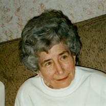 Juanita Graves