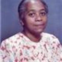 Mrs. Christine Creswell
