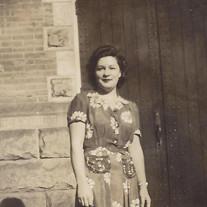 Eula Pearson