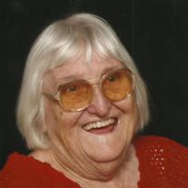 Mary  Belle Bailey