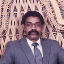 George Ervin Jr.