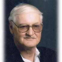 Joseph Edward Hatchett Sr.