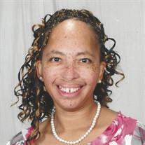 Co-Pastor Sherrilyn M. Farrow