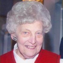 Margaret Mary Fischer