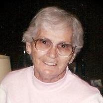 Sophia Lewis