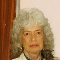 Bobbie Nell Townley Nix