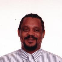 Garnett Ray Bryant