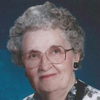 Audrey B. Kinion