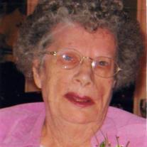 Dorothy Thibert