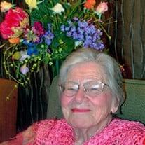 Betty Paul  Johnson