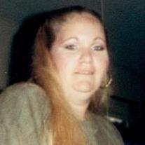 Kathleen Marie (Sheets) Lanham