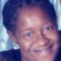 Mrs.  Tandra Yolita Patterson Clifton