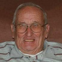 Harold Lindle Wilson