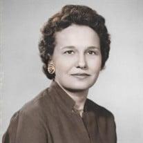 Mrs. Lorraine Cliett Young