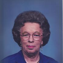 Doris Hart Murphrey