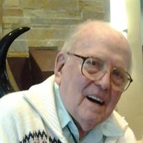 Donald Edward Densford Sr