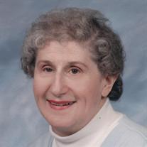 Frances Krizmanich
