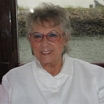Patricia Ann Cameron