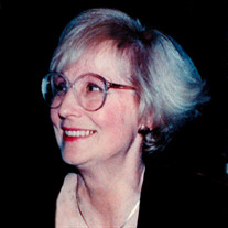Mary Elizabeth Clements