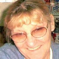 Mabel Delores Turner