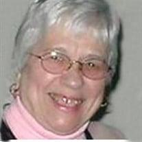Natalie  Gancarz Kimman