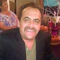 Jose Maria Hernandez
