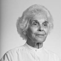 Mrs. Louise M. Bradtke