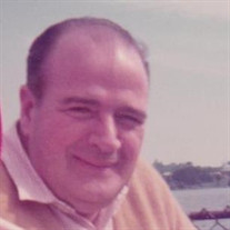 Thomas C. Derbyshire