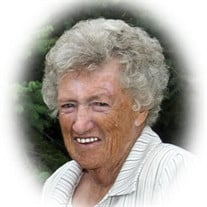 Agnes Lauwereys