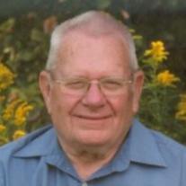 Norman Rust