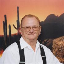 """Stephen """"Sonny"""" Ribble"""